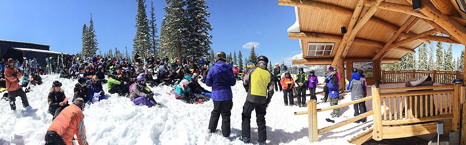 Mountain Service